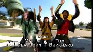 theme song luther zeke and luther intro beginning theme song english youtube