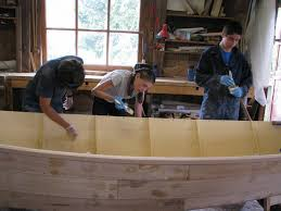 boatshop blog the official blog of the maine maritime museum u0027s