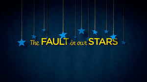 The Fault In Our Stars Resume The Fault In Our Stars Dancoonley Com