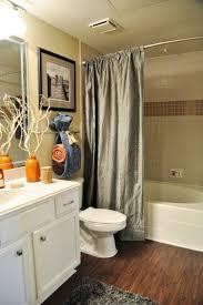 model bathrooms bm model apartment contemporary bathroom houston by purdy