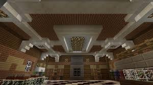 new quartz floor and ceiling minecraft