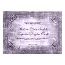 purple wedding invitations rustic purple wedding invitations rustic country wedding invitations