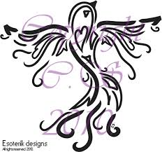 love bird tattoo design by esoterik designs on deviantart