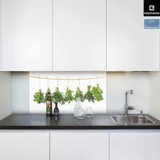 küche rückwand küchenrückwand aus glas eurographics küche