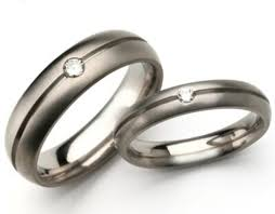 cincin cople silver free shipping