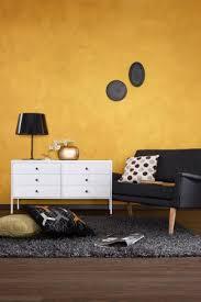 wandgestaltung schöner wohnen wandgestaltung in metall optik schöner wohnen farbe schöner