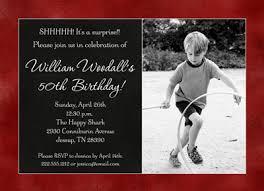 50th birthday invitations ideas 2014 u2013 bagvania free printable
