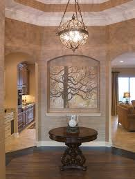 High Ceiling Light Fixtures Foyer Light Fixtures Entry Traditional With Alcove Arched Doorways