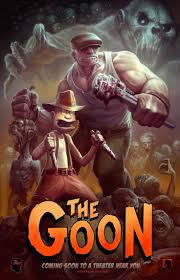 the goon halloween mask 84 best the goon images on pinterest dark horse comic books and