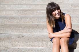 Blind Christian Female Singer Emily Warren Talks Working With The Chainsmokers Singing On