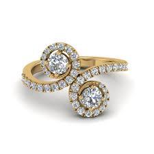 unique gold engagement rings engagement rings unique engagement rings fascinating diamonds
