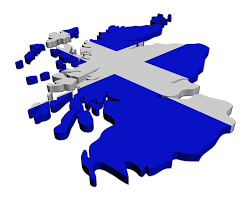 Scottish County Flags Of Interest To Lawyers 2014