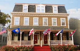 Bed And Breakfast In Maryland Maryland Inns For Sale Bed And Breakfast In Maryland For Sale