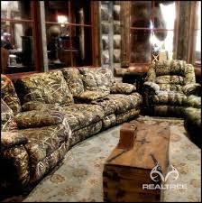 Camo Living Room Sets Realtree Camo It S For Mancave Realtreecamo