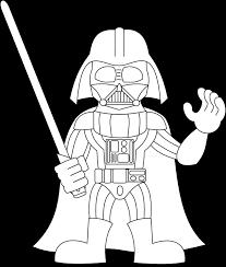 drawing practice u2013 darth vader stormtrooper sirrob01
