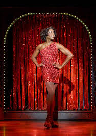 theater review broadway in richmond u0027s u0027kinky boots u0027 beguiles