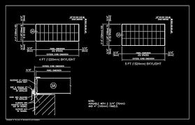museum floor plan dwg 27 25 pyramids kalwall