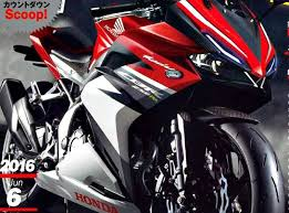 latest honda cbr bikes new 2017 2018 motorcycles news leaked info rumors spy photos