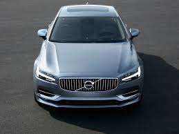 volvo official volvo s90 and buick lacrosse comparo business insider