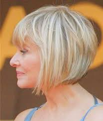 short hairstyles for women over 50 2014 hair style and color for