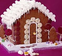gingerbread cookie cottage recipe bbc good food