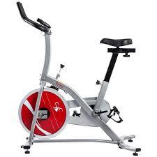 Indoor Bike Sunny Health U0026 Fitness Sf B1203 Chain Drive Indoor Cycling Trainer
