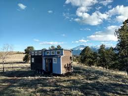 Tiny House Colorado Penny U0027s Tiny House Tiny House Town