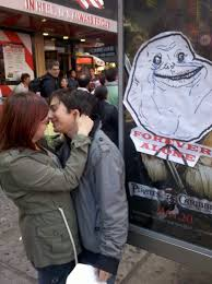2011 Internet Prank Meme - forever alone 4chan prank brings out the best and worst of the
