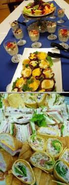 cuisine mobile occasion this catering company specializes in providing services for any