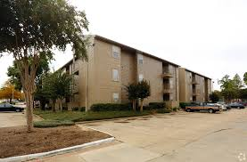 the advantages apartments in jackson ms