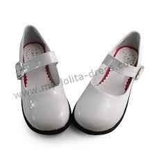 glossy white flats girls princess shoes 42 99 girls