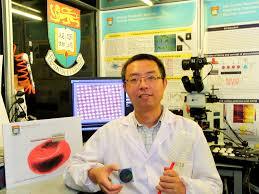 Seeking Hong Kong Hku Chemists Develop World S Light Seeking Synthetic