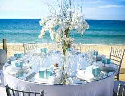 interior design creative beach themed wedding decorations