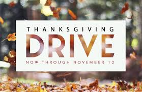 upcoming events thanksgiving drive fairfax community church