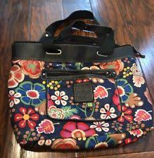bloom purse bloom faux leather handbags purses ebay
