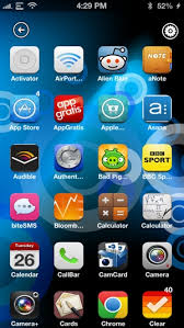 best dreamboard themes for iphone 6 your iphone look like windows phone 8 with this dreamboard theme