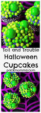 Halloween Cupcakes by Toil And Trouble Halloween Cupcakes Pack Momma