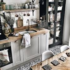 nice kitchen 21 bohemian kitchen design ideas gray cabinets kitchen design
