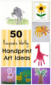 35 best handprint or footprint keepsake crafts images on pinterest