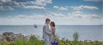 maine wedding band august wedding at the colony wavelength band