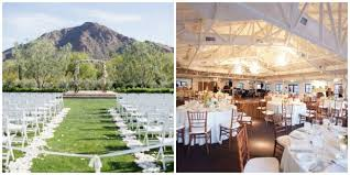 scottsdale wedding venues el chorro lodge wedding venues