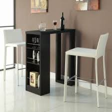 Small Bar Table Pub Tables With Storage Foter