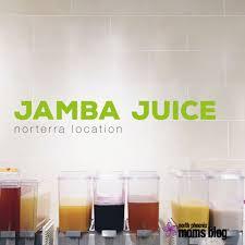 jamba juice now open at the shops norterra