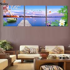 paintings for living room wall home art interior fiona andersen