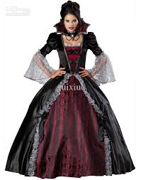 Baby Halloween Costume Adults Cosplay Vampires Halloween Costumes Women Vampiress