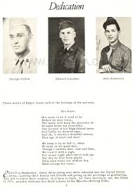 free high school yearbooks duryea pennsylvania historical homepage 1951 duryea high school
