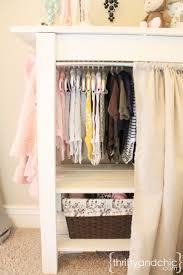 Baby Closet Storage 193 Best Baby Nursery Kids Room Images On Pinterest Babies