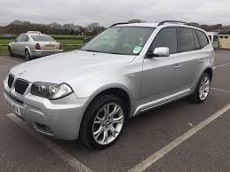 used bmw x3 cars for sale in hampshire gumtree