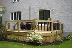 backyard decks and patios ideas team galatea homes the unique