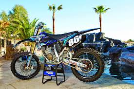 best 125cc motocross bike yamaha yz 125 motocross modification modification motorcycle style